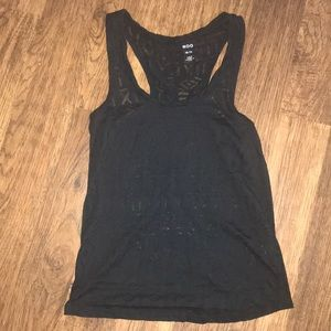 BDG Urban Outfitters Black XS TANK